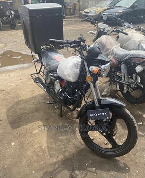 New Qlink X-Ranger 200 2021 Black | Motorcycles & Scooters for sale in Lagos State, Ajah
