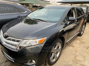 Toyota Venza 2015 Black | Cars for sale in Lagos State, Ikeja