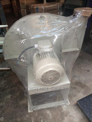 (4kw) 5.5hp Industrial Air Blower | Manufacturing Equipment for sale in Lagos State, Ojo
