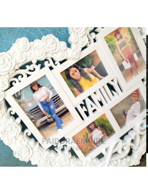 Family/ Group Frame | Photography & Video Services for sale in Rivers State, Port-Harcourt