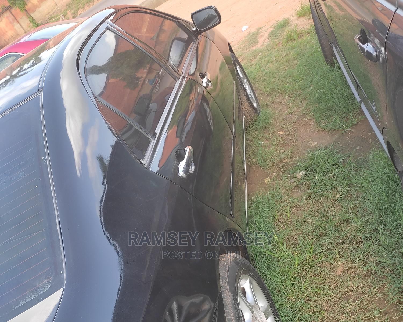 Toyota Corolla 2004 Black | Cars for sale in Gudu, Abuja (FCT) State, Nigeria