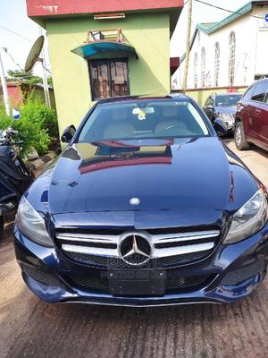 Mercedes-Benz C300 2015 Black | Cars for sale in Lagos State, Alimosho