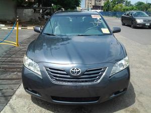 Toyota Camry 2008 3.5 XLE Gray | Cars for sale in Lagos State, Abule Egba