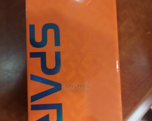 New Tecno Spark 7P 64 GB Black | Mobile Phones for sale in Lagos State, Ikeja