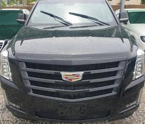 Cadillac Escalade 2019 Black | Cars for sale in Abuja (FCT) State, Central Business District