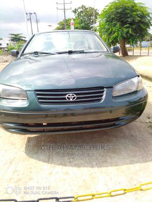 Toyota Camry 2000 Green   Cars for sale in Lagos State, Ikotun/Igando