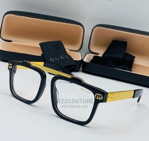 High Quality GUCCI Glasses Available for Sale | Clothing Accessories for sale in Lagos State, Magodo