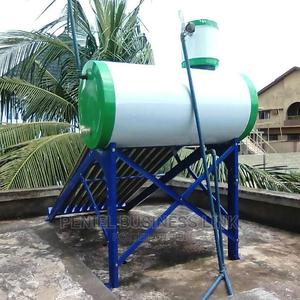 100liters 10tubes Solar Water Heater | Solar Energy for sale in Lagos State, Ojo