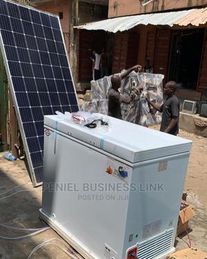 200liters 24v Solar Deep Freezer | Solar Energy for sale in Lagos State, Ojo