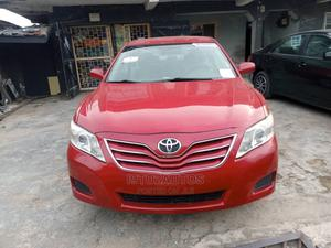 Toyota Camry 2011 Red | Cars for sale in Lagos State, Gbagada