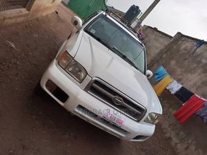 Nissan Pathfinder 2003 White | Cars for sale in Osun State, Osogbo