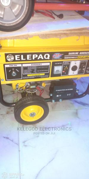 Firman Diesel SDS 12000se   Electrical Equipment for sale in Lagos State, Ajah