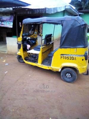 TVS Apache 180 RTR 2020 Yellow | Motorcycles & Scooters for sale in Ebonyi State, Afikpo North