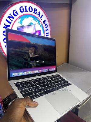 Laptop Apple MacBook 2017 16GB Intel Core I7 SSD 256GB | Laptops & Computers for sale in Lagos State, Ikeja