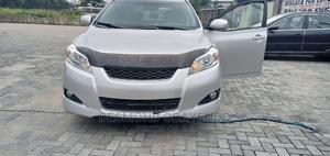 Toyota Matrix 2012 Silver | Cars for sale in Lagos State, Ajah