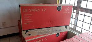 LG LED Uhd4k Smart TV 49 Inches | TV & DVD Equipment for sale in Abuja (FCT) State, Wuse