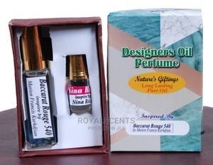 Baccarat Rouge 540   Fragrance for sale in Abuja (FCT) State, Utako