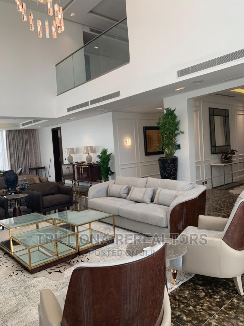 Furnished 6bdrm Duplex in Luxury Duplex, Ikoyi for Sale