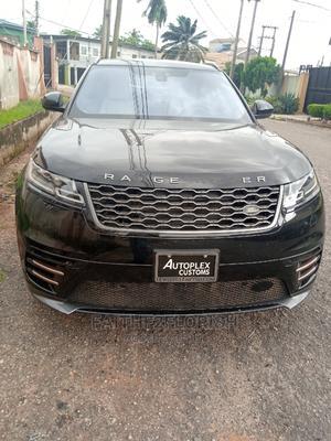 Land Rover Range Rover Velar 2018 P380 HSE R-Dynamic 4x4 Black | Cars for sale in Lagos State, Ikeja