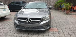 Mercedes-Benz CLA-Class 2014   Cars for sale in Lagos State, Ikeja