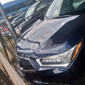 Acura MDX 2018 Blue   Cars for sale in Abuja (FCT) State, Garki 2