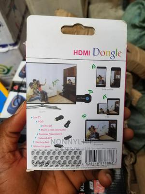 HDMI Dongle | Accessories & Supplies for Electronics for sale in Lagos State, Lagos Island (Eko)