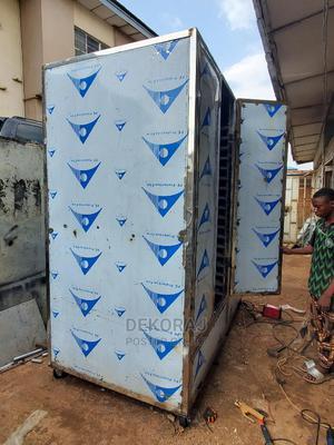 1000kg Capacity Fish Smoking Kiln | Farm Machinery & Equipment for sale in Lagos State, Ikeja