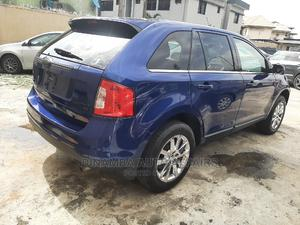 Ford Edge 2013 Blue | Cars for sale in Lagos State, Surulere