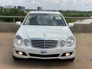 Mercedes-Benz E350 2007 White | Cars for sale in Abuja (FCT) State, Jahi