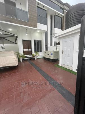 Luxury 4bedroom Duplex for Short Let at Lekki | Short Let for sale in Lagos State, Lekki