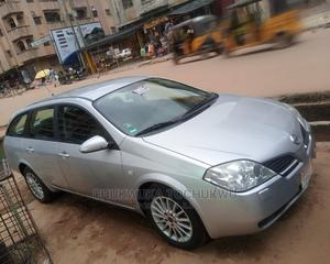 Nissan Primera 2005 Silver | Cars for sale in Anambra State, Onitsha