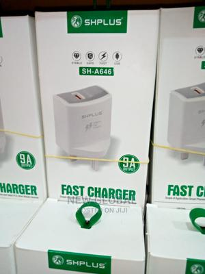 9A Original Fast Charger | Accessories for Mobile Phones & Tablets for sale in Lagos State, Ojo