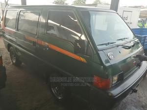 Mitsubishi L300 Green | Buses & Microbuses for sale in Lagos State, Apapa