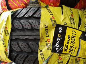 265/65/17 Austone, Roadx, Double King, Hifly Rapid,   Vehicle Parts & Accessories for sale in Lagos State, Lekki