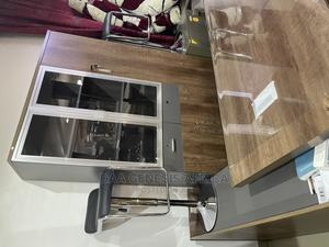 Executive Office Table With Shelve   Furniture for sale in Abuja (FCT) State, Apo District