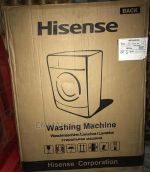 Brand New Hisense 6kg Washing Machine | Home Accessories for sale in Lagos State, Alimosho