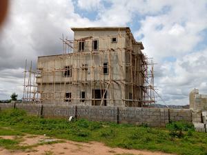 For Sale: 4bedroom Bungalow Penthouse Estate Plot in Lugbe | Land & Plots For Sale for sale in Lugbe District, Sabon Lugbe