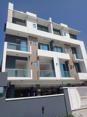 3bdrm Block of Flats in in Ajah,Serene for Sale | Houses & Apartments For Sale for sale in Lagos State, Ajah