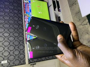 Sony Xperia XZ3 64 GB Black | Mobile Phones for sale in Lagos State, Ikeja