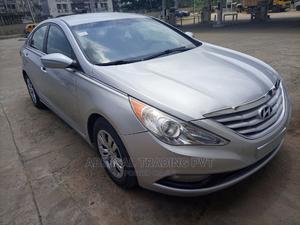 Hyundai Sonata 2010 Silver   Cars for sale in Lagos State, Yaba