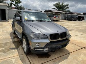BMW X5 2009 Gray | Cars for sale in Lagos State, Abule Egba