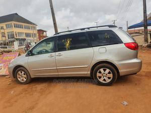 Toyota Sienna 2008 LE Gold | Cars for sale in Lagos State, Ojodu