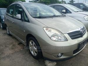 Toyota Verso 2009 1.6 Silver | Cars for sale in Lagos State, Apapa