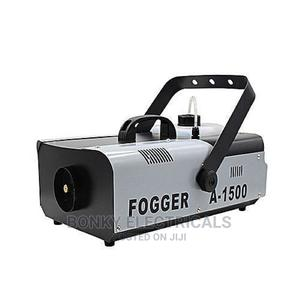 Fog Smoke Machine | Stage Lighting & Effects for sale in Lagos State, Ojo