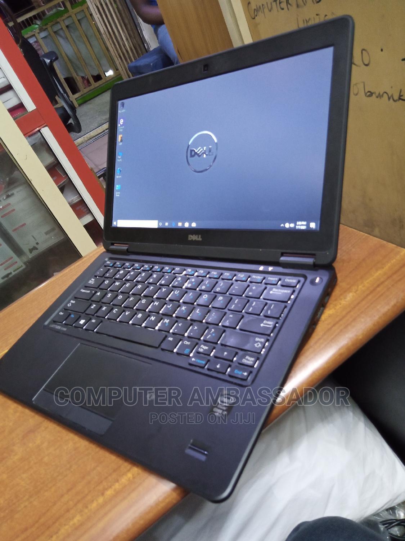 Archive: Laptop Dell Latitude E7240 8GB Intel Core I7 SSD 256GB