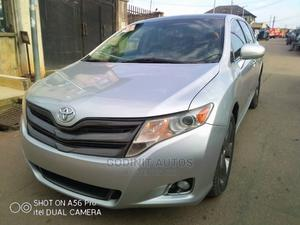 Toyota Venza 2011 V6 AWD Gray   Cars for sale in Lagos State, Ojodu