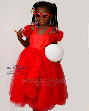 Baby Girl Ball Dress   Children's Clothing for sale in Lagos State, Surulere