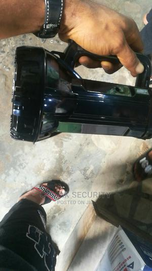 Security Distance Touch Light | Safetywear & Equipment for sale in Lagos State, Magodo