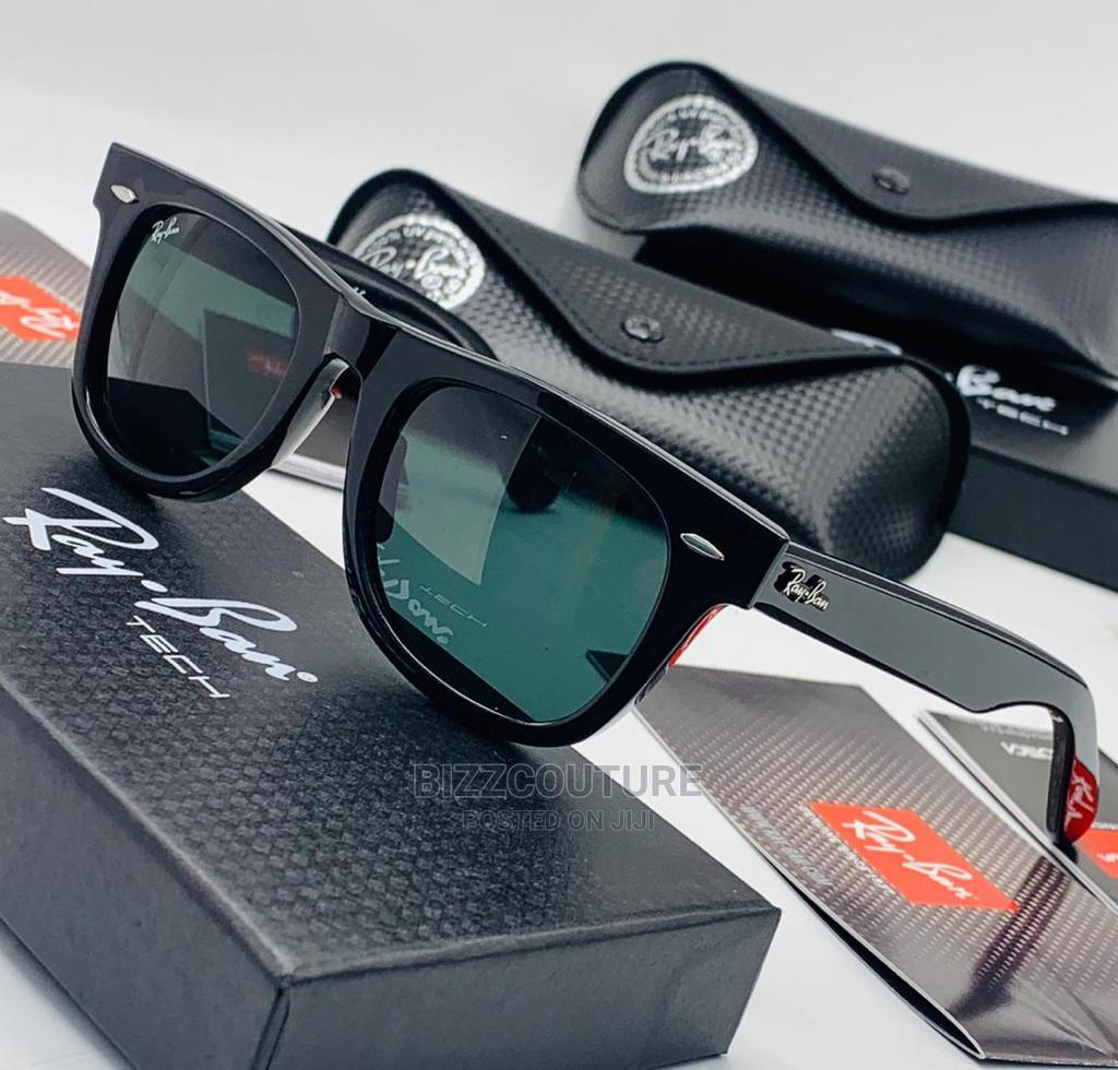 High Quality RAYBAN Sunglasses Available for Sale | Clothing Accessories for sale in Magodo, Lagos State, Nigeria