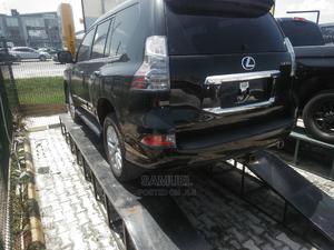 Lexus GX 2019 460 Luxury Black   Cars for sale in Lagos State, Lekki